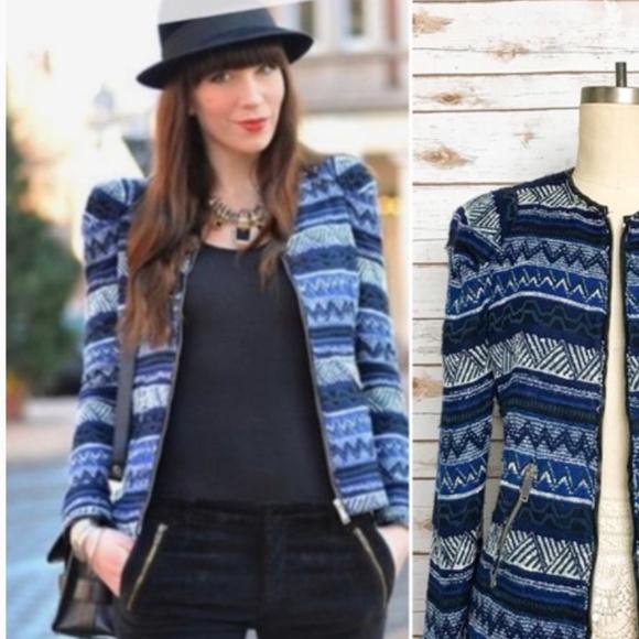 Zara Jackets & Blazers - Zara Blazer size xs